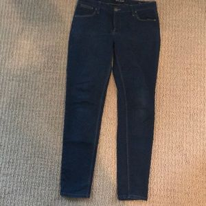Max jean, jeggings size 6
